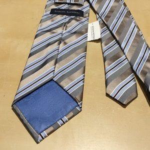 Banana Republic Striped Tie